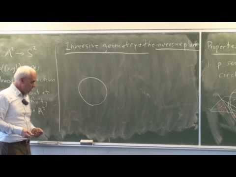 AlgTop3: Two-dimensional surfaces: the sphere