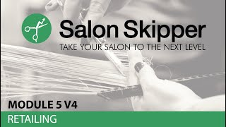 Salon Skipper Module 5 V 4