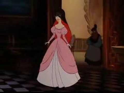 Disney's The Little Mermaid-Until (Sting)
