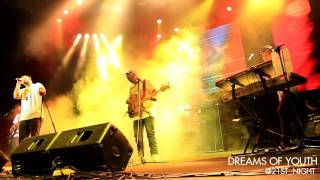 TWENTYFIRST NIGHT - Selamanya Indonesia (Live Performance)