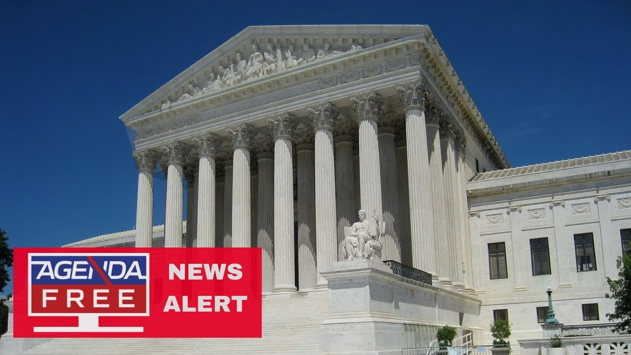 Supreme Court Won't Limit Partisan Gerrymandering - LIVE COVERAGE