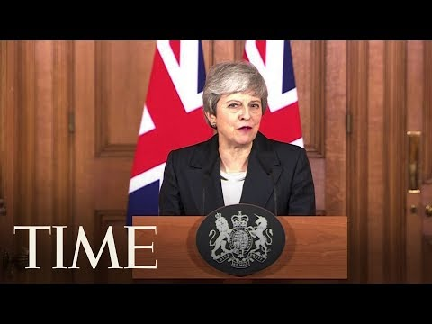 U.K.'s May Says Brexit Delay Is Damaging Government: 'It's High Time We Made A Decision' | TIME