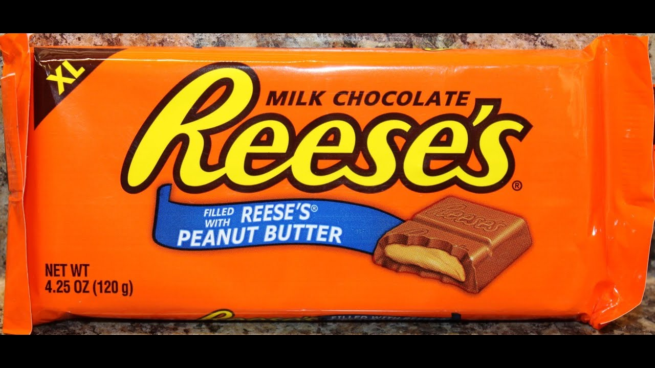 The Fascinating Rise Of Reese's Peanut Butter Cups ...