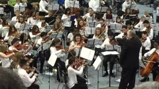 ILMEA 2015 - Sinfonia in D Major