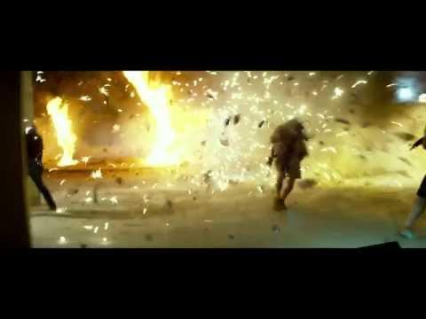 13 часов: Тайные солдаты Бенгази (2016) - Эвакуация с временного посольства