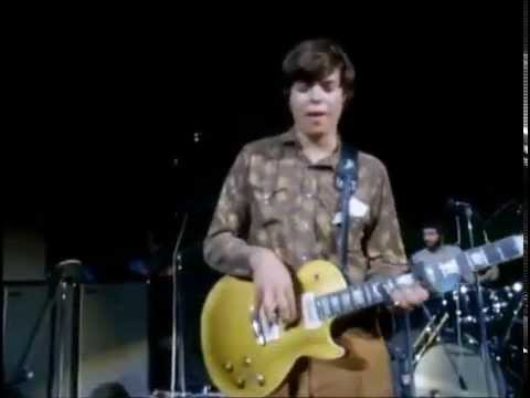Woodstock 1969 - Canned Heat - On The Road Again