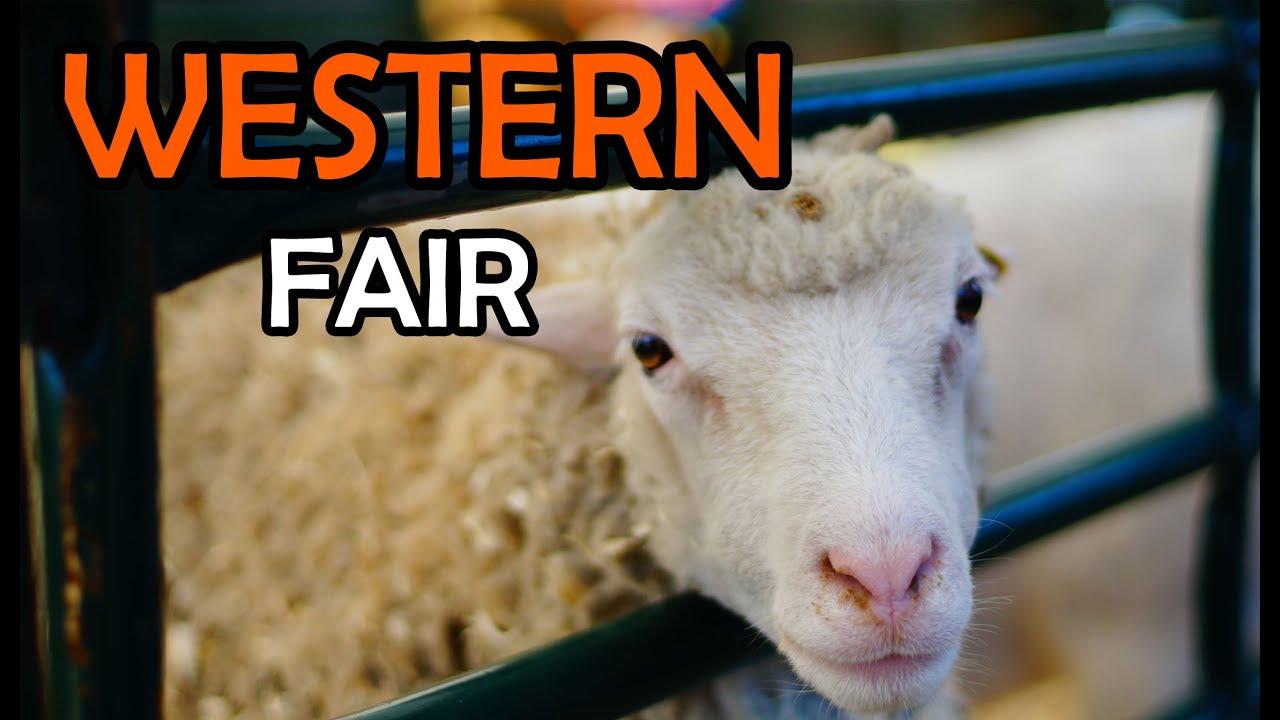 London Ontario Western Fair