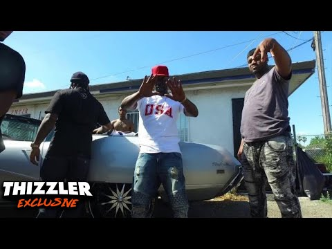 T-Nutty x Mitchy Slick x Liq - Me & T-Nutty (Exclusive Music Video) || Dir. Jae Synth [Thizzler.com]