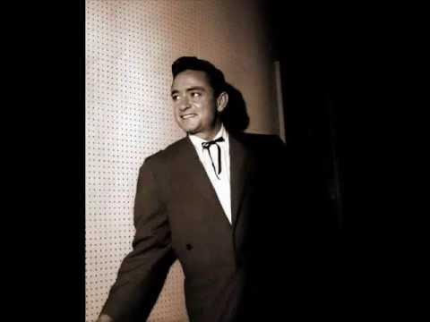 Johnny Cash - Kentucky Straight