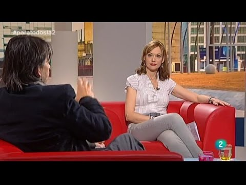 Debate en Televisión Española sobre LA CRÍTICA con Mónica Esgueva, J. de los santos y J.