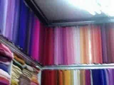 dadar cloth market
