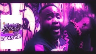 Mo3 - Errybody Remix Ft Boosie Badazz Screwed & Chopped DJ DLoskii