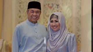 Luahan Hati Isteri Ahmad Zahid