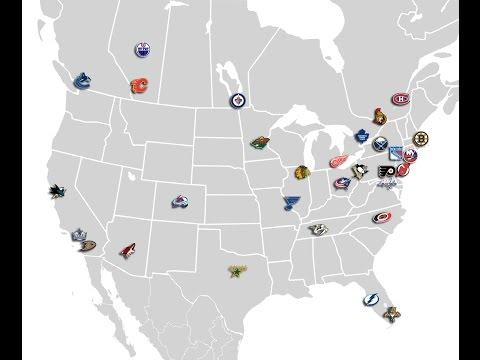 NHL Salary Cap vs. Free Market
