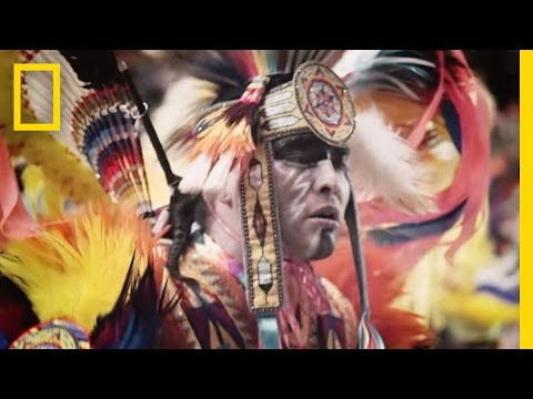 Experience America's Largest Powwow | Short Film Showcase