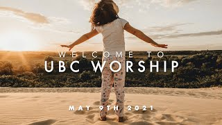 UBC May 9th 2021