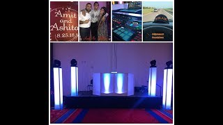 Kansas City Vlog | Wedding Amit weds Ashita