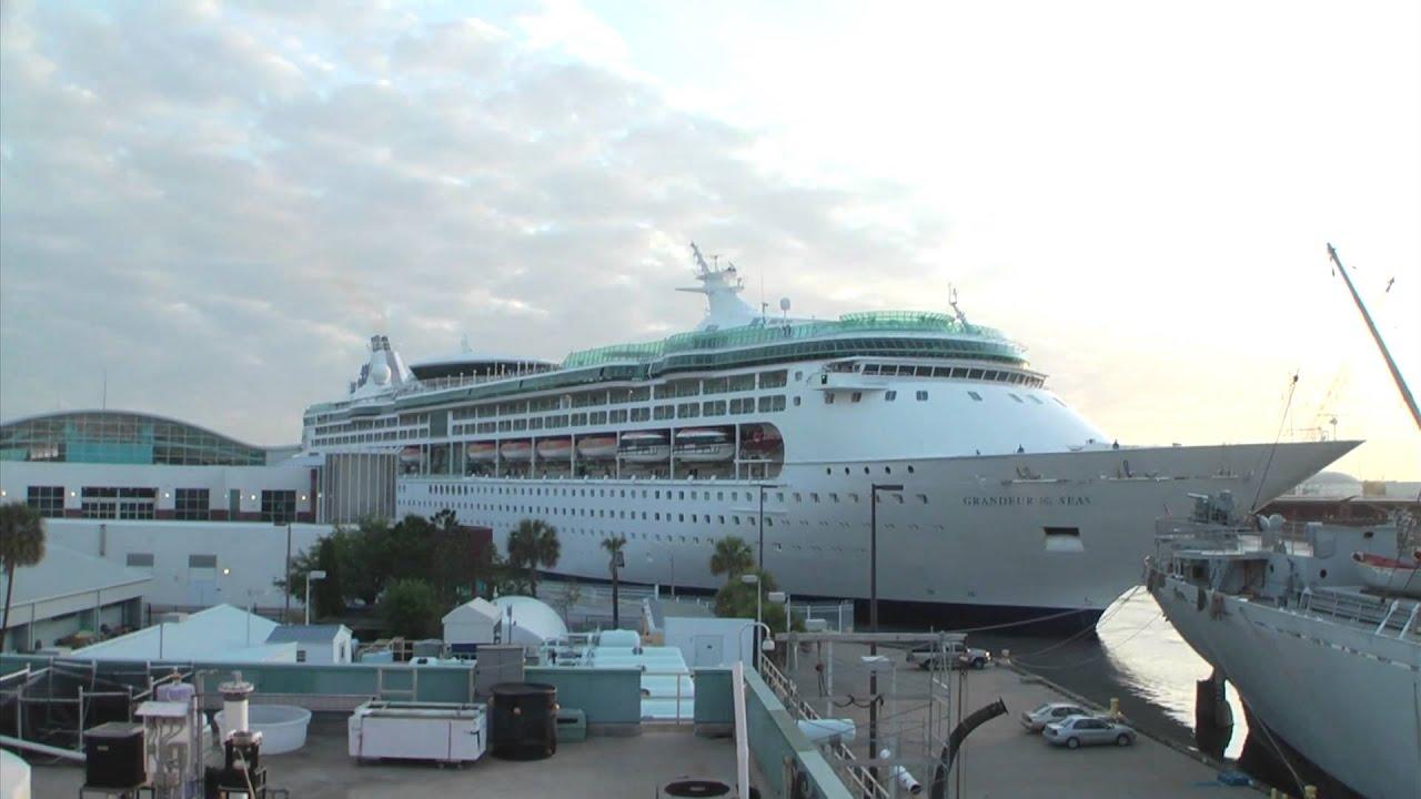 Royal Caribbean U0026 39 S Grandeur Of The Seas
