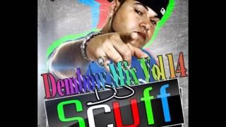 DJ Scuff  Dembow Mix Vol.14 (Dembow 2013)