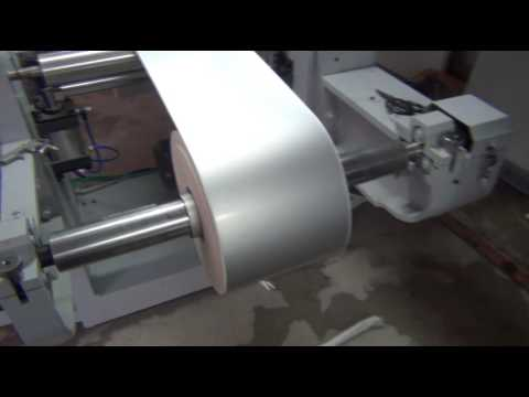 Donghai Brand: GF-TB Wax coating machine for packaging like AL foil_Made in China