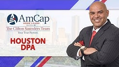 Clifton Saunders Mortgage Team: City of Houston Down Payment Assistance Program (HAP Program)