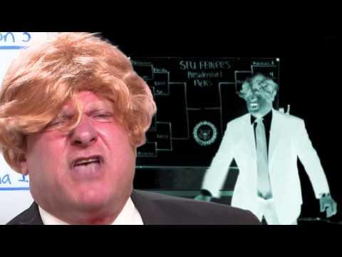 Presidental Picks With Stu Feiner & Pardon My Take