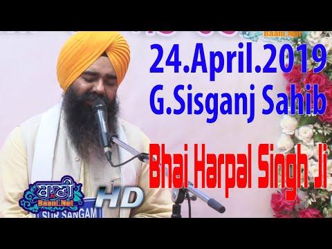 Giani-Harpal-Singh-Ji-G-Fatehgarh-Sahib-24-April-2019-G-Sisganj-Sahib