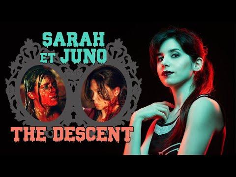 sarah-et-juno---the-descent