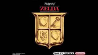 """The Legend of Zelda """"Original"""" Theme song"""