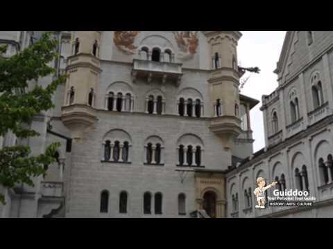 Neuschwanstein Castle Tour Guide