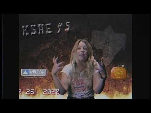 ROCKTOBER 26, 2020 - Mötley Crüe