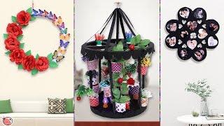 Latest Ideas Compilation !!! 8 DIY Room Decor