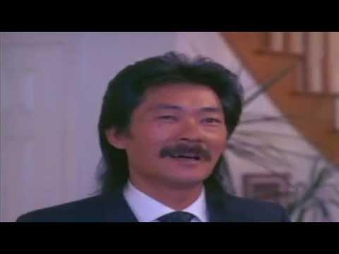 Samurai Cop - I want his head on my piano