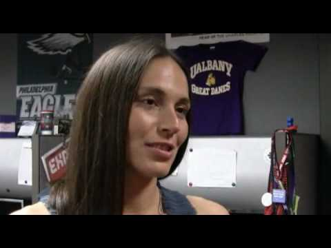 Wnba All-Star Sue Bird ESPN Rise