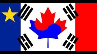한국에서 캐나다몽튼까지 : 패킹리스트 추천