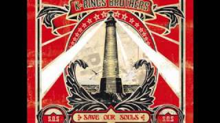 K-Rings Brothers - Iron Shirt