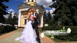 Видеосъёмка в Дзержинске(9200214924).Свадьба Александр и Юля