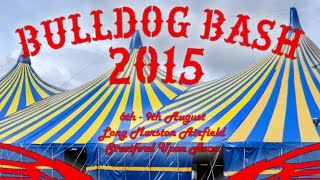 Bulldog Bash Site 2015