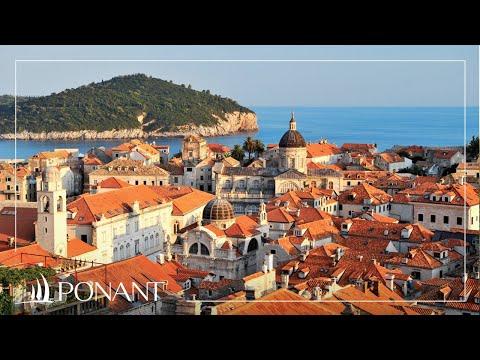 Jewels of the Adriatic Sea