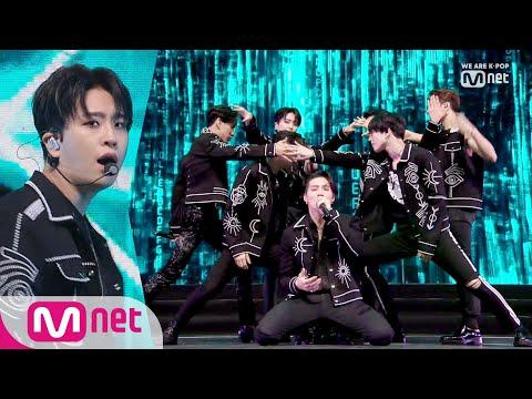 [KCON 2019 THAILAND] GOT7 - ECLIPSEㅣKCON 2019 THAILAND × M COUNTDOWN