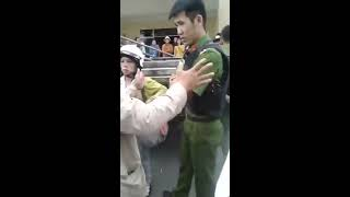 XTV  | XemTV | Anh thợ xăm bị đánh chảy 2 lít máu