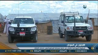تقرير | ارتفاع أعداد لاجئي جنوب السودان إلى 182 ألف غالبيتهم من النساء والأطفال
