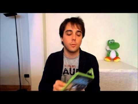 Acquisti Lucca Comics & Games 2012 e altro
