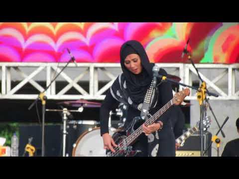 Kotak Pelan Pelan Saja Banda Aceh Lamnyong ROAD TO SOUNDRENALINE Juli 2018 Bacut Bacut Mantong
