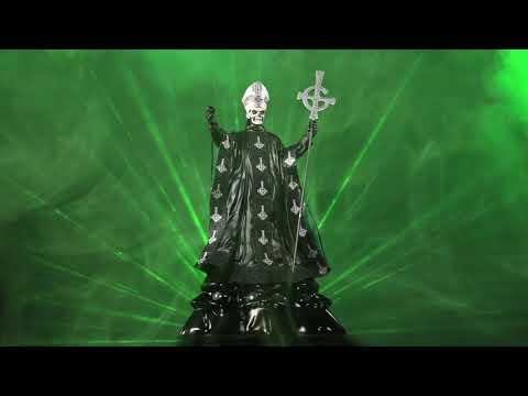 Ghost | Papa Emeritus II 1/6th Scale Statue by Ikon