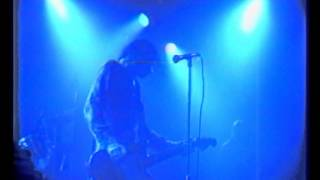 Chrome Cranks live 1995 Holland