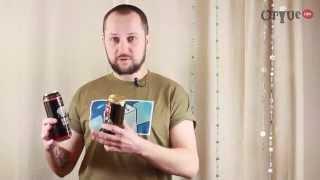 видео Интересное пиво в бельгийском стиле от Василеостровской пивоварни