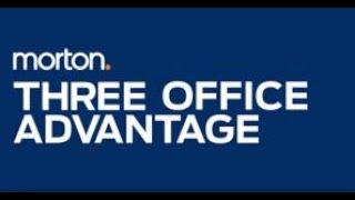 Morton and your 3x Office Advantage
