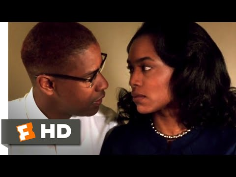 Download Malcolm X (1992) - Blind to the Truth Scene (5/10)   Movieclips