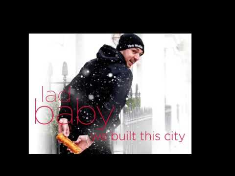 Xmas number one come on ladbaby we built this city on sausage rolls!